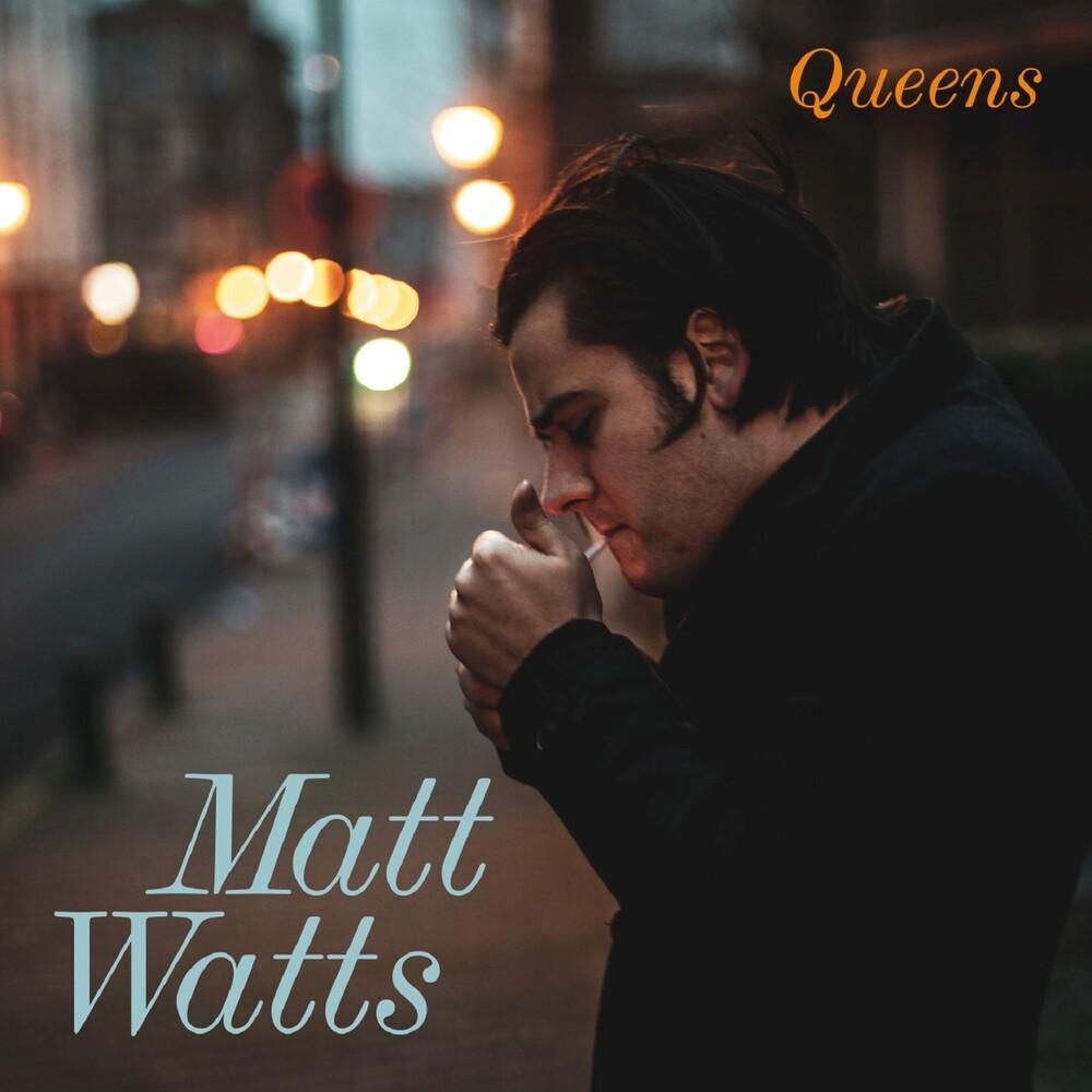 Matt Watts - Queens (Uk)