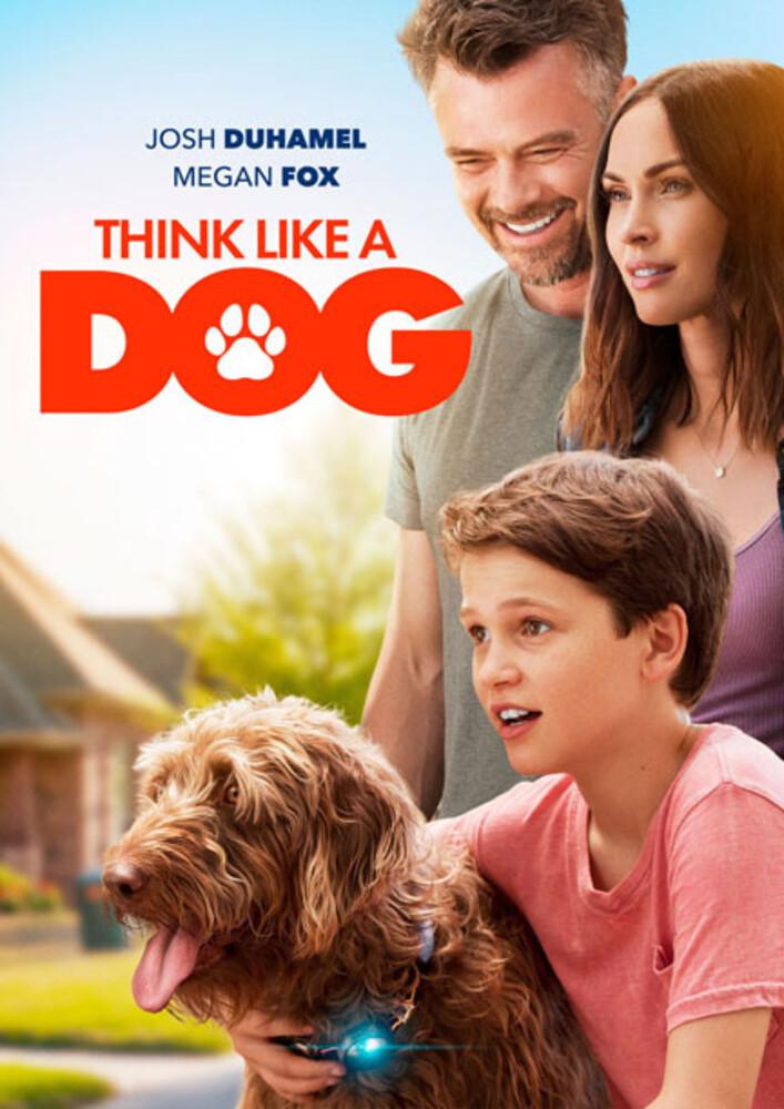 Think Like a Dog - Think Like a Dog
