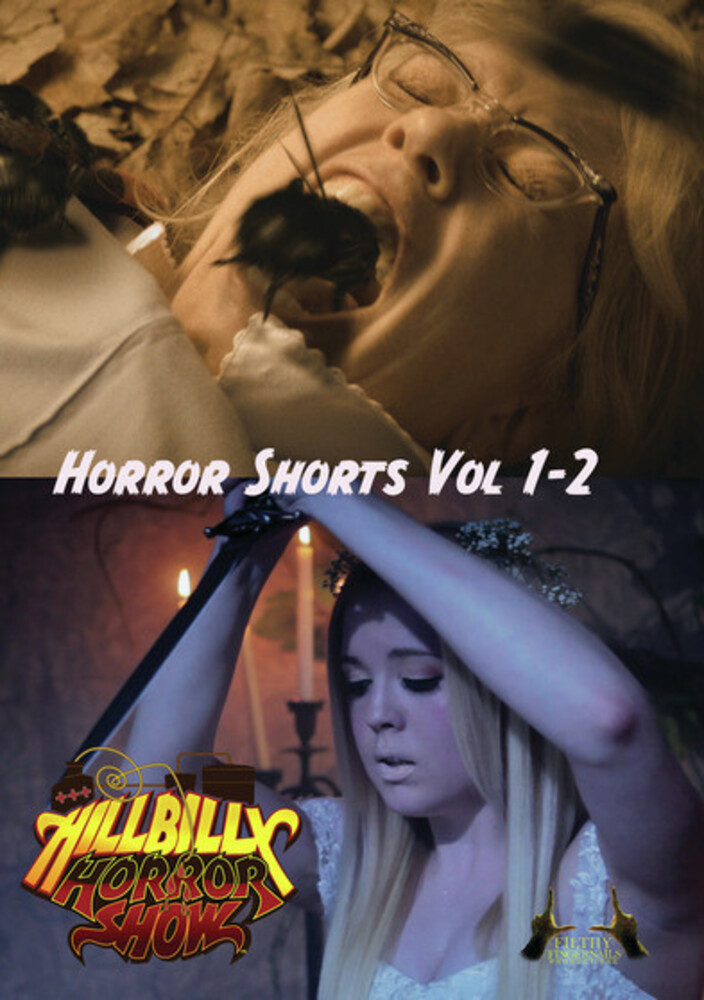 - Hillbilly Horror Show 1-2 (2pc) / (Mod)