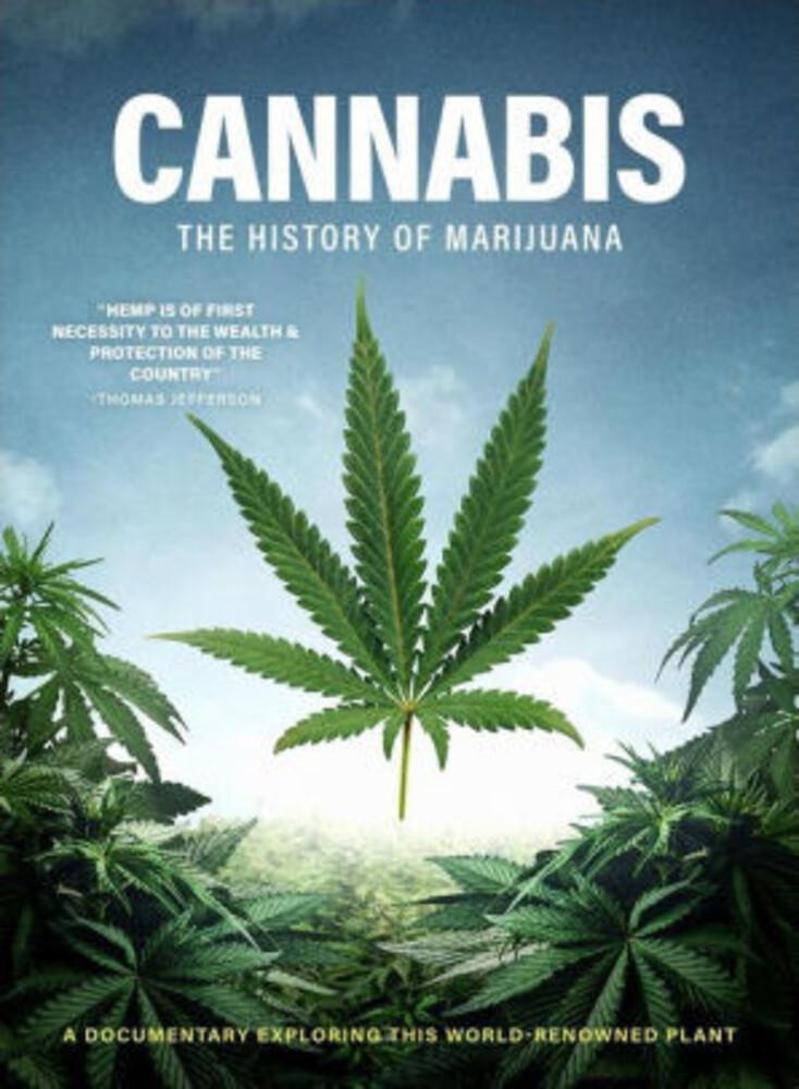 - Cannabis