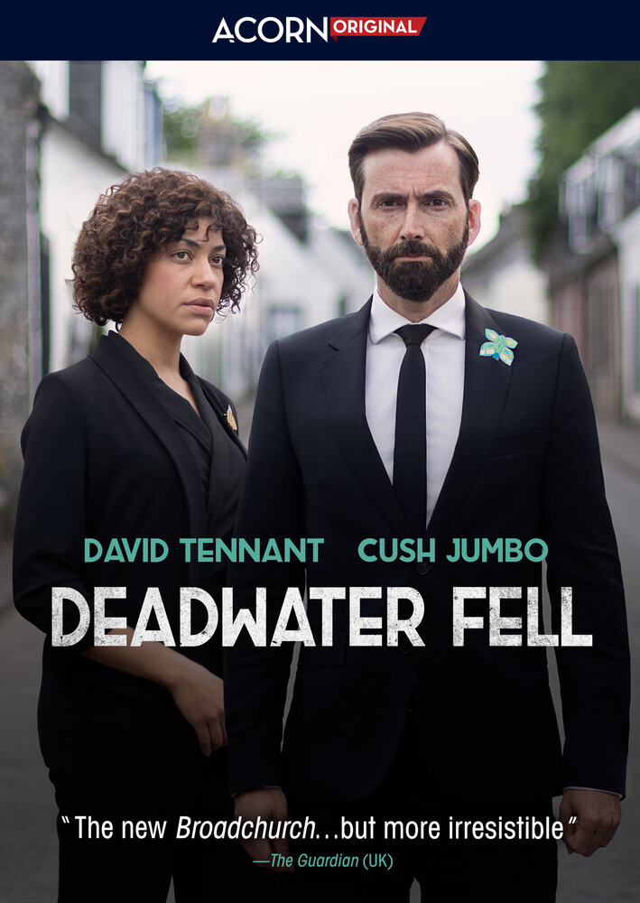 Deadwater Fell: Season 1 - Deadwater Fell: Season 1 (2pc)