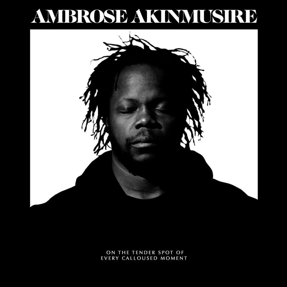 Ambrose Akinmusire - On The Tender Spot Of Every Calloused Moment [LP]