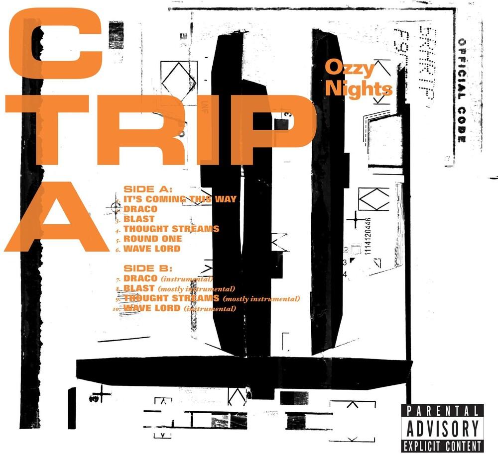 C Trip A - C Trip A