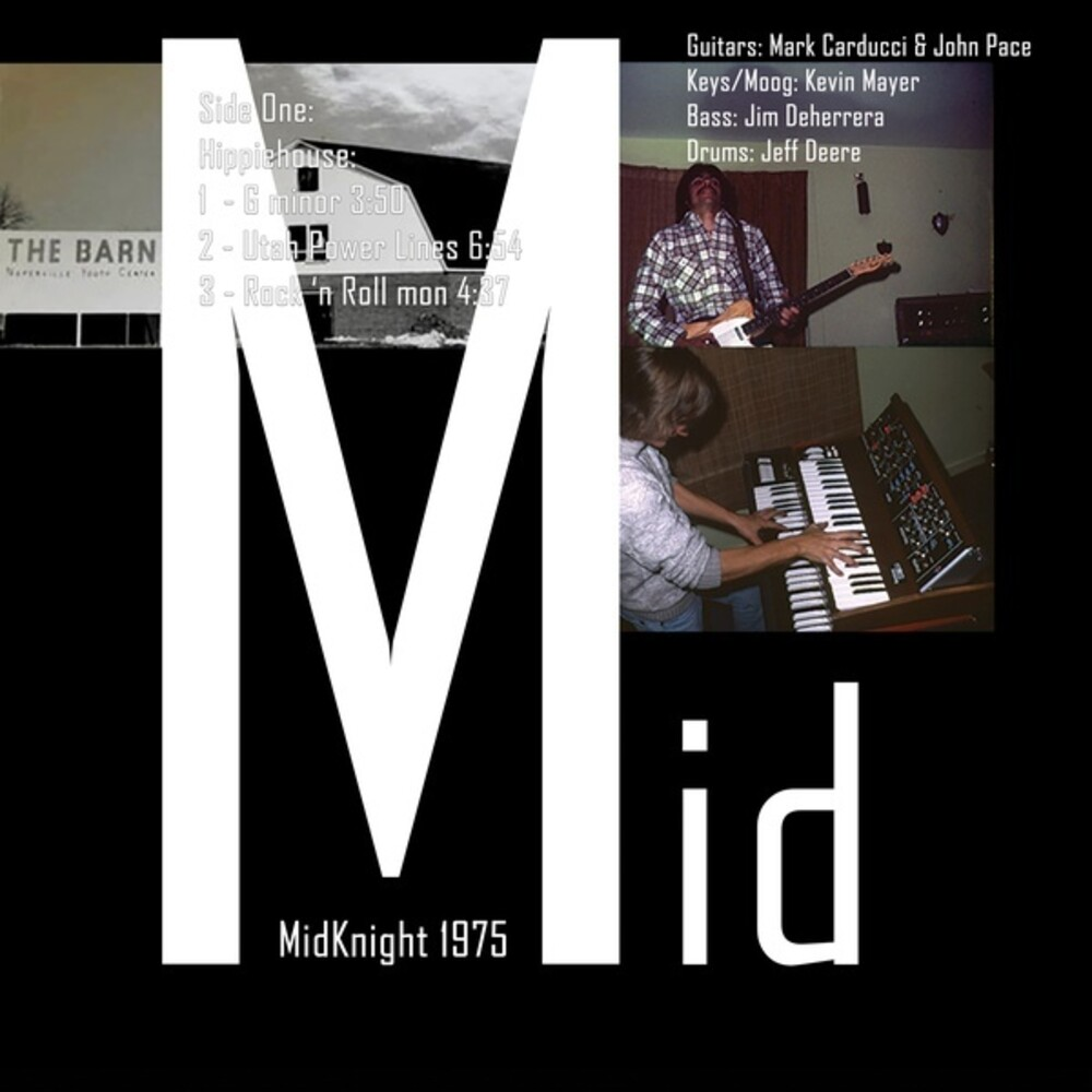 Midknight - 1975