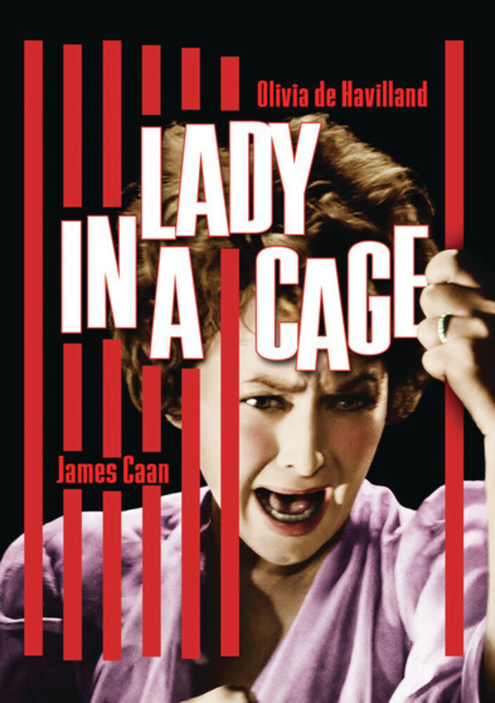 Lady In A Cage - Lady In A Cage / (Mod Ac3 Dol)