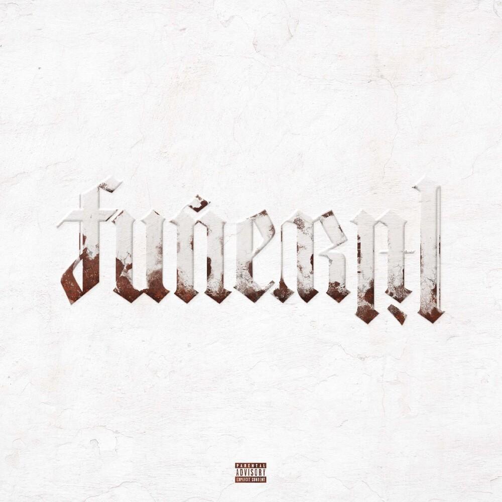 Lil Wayne - Funeral [2 LP]