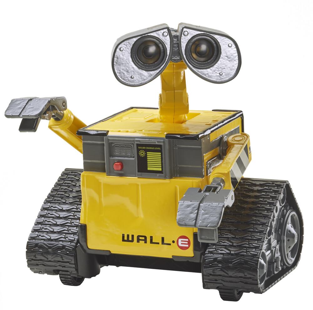- Mattel - RC Wall-E (Disney/Pixar)