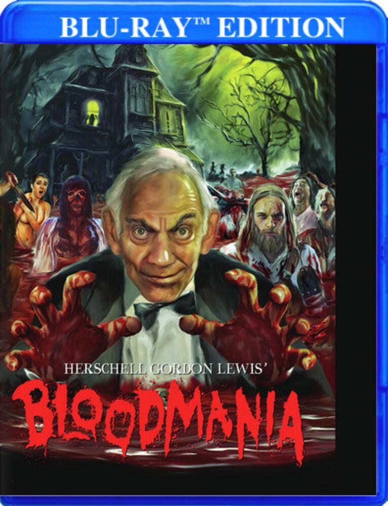 - Bloodmania / (Mod)