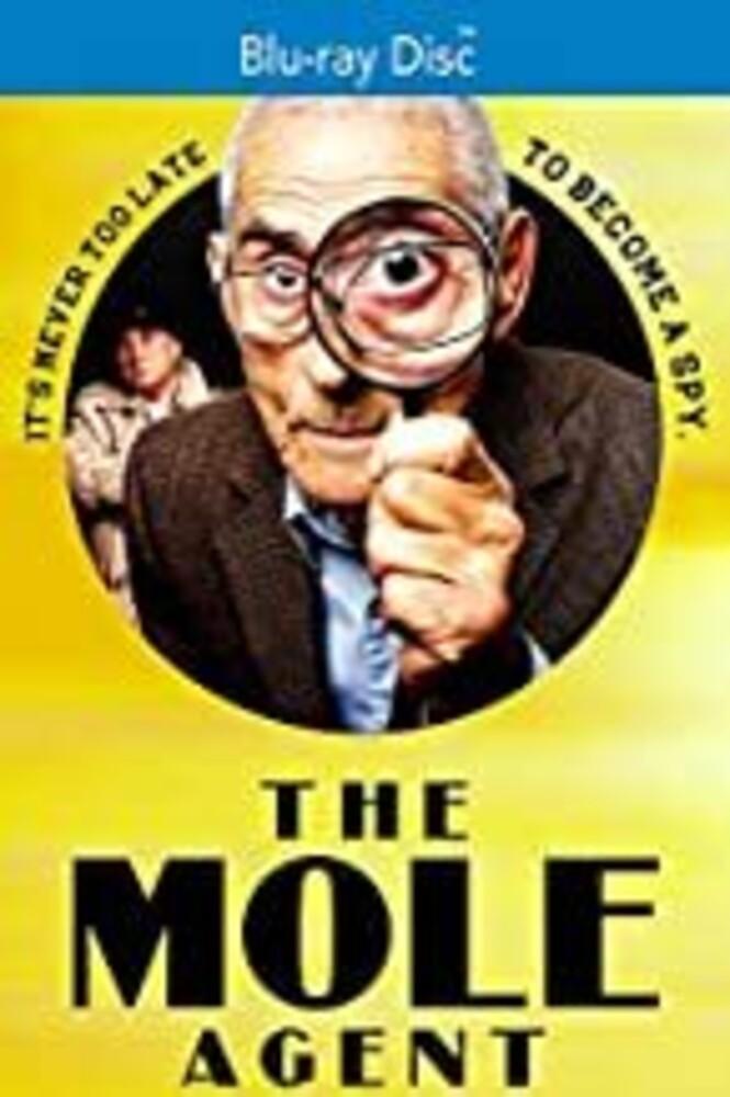 Mole Agent - The Mole Agent (El Agente Topo)