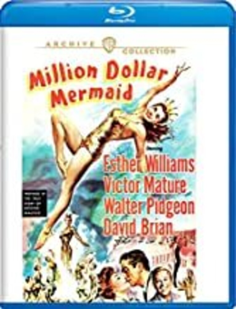 - Million Dollar Mermaid (1952) / (Full Mod Amar)