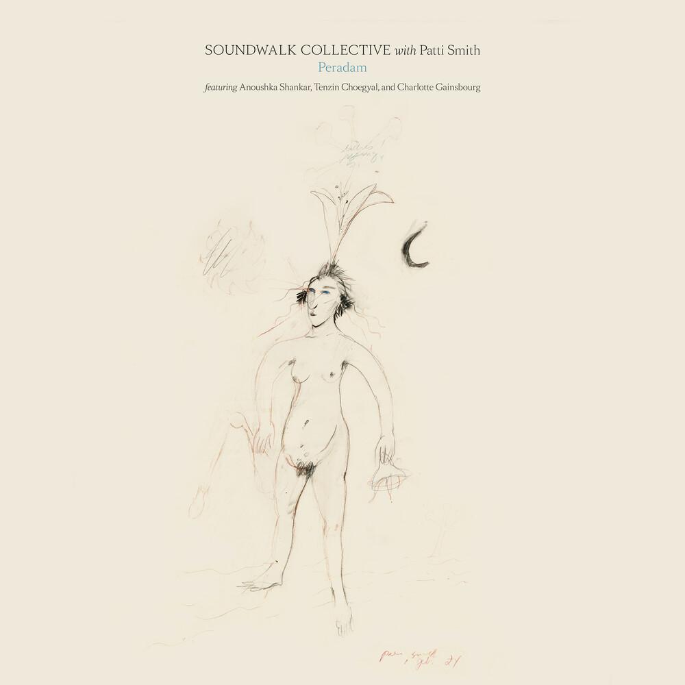 Soundwalk Collective / Patti Smith - Peradam