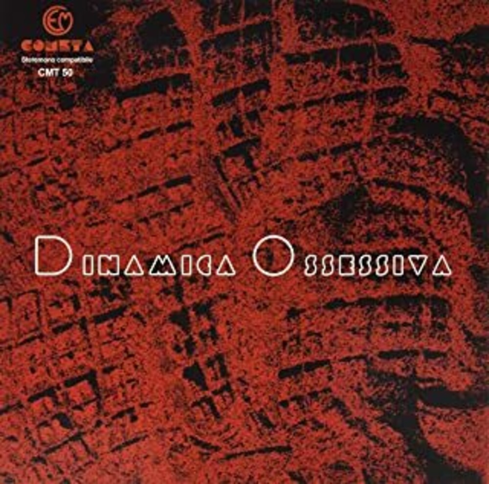 Zito / Nadalin Ita - Dinamica Ossessiva