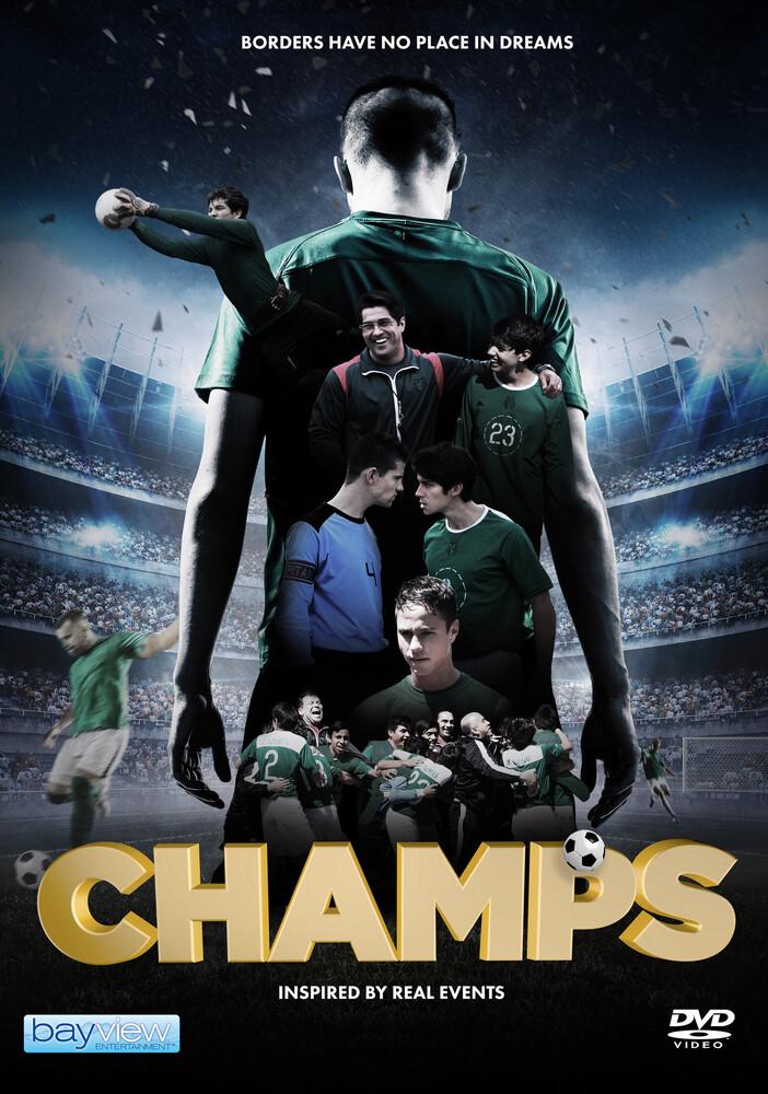 Champs - Champs / (Sub)