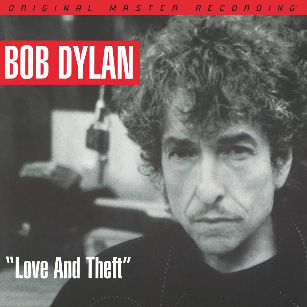 Bob Dylan - Love & Theft [Limited Edition] [180 Gram]