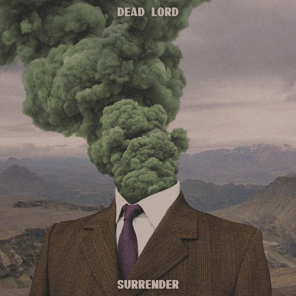Dead Lord - Surrender (Ltd) (Dig) (Ger)