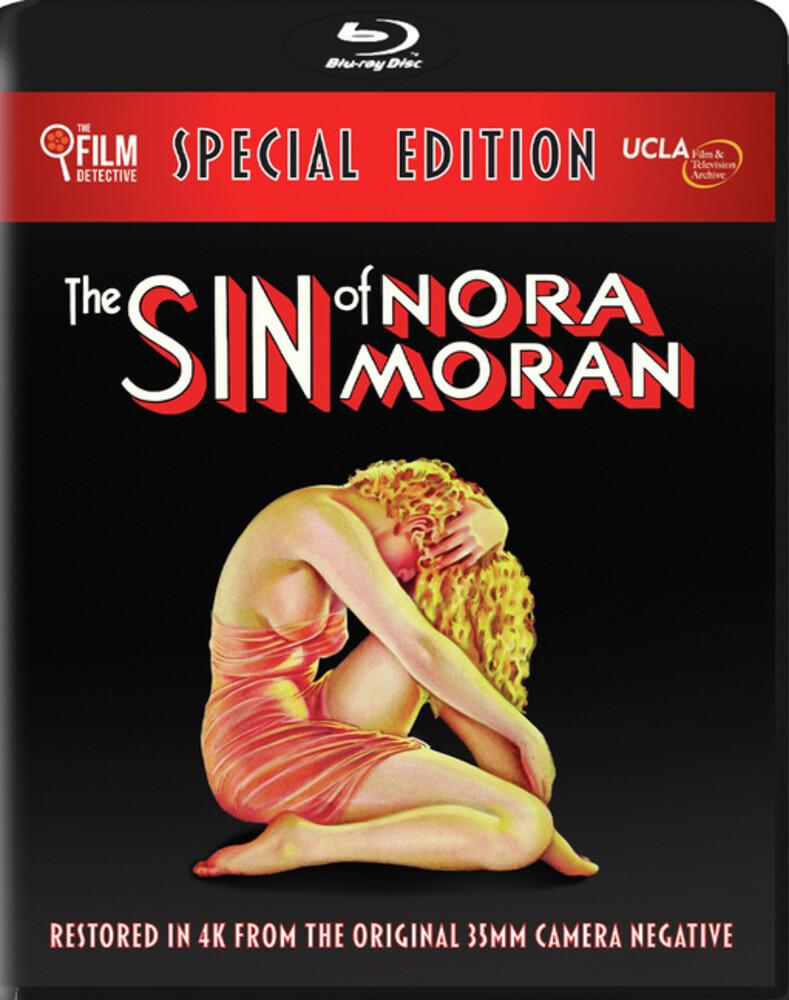 - Sin Of Nora Moran / (Mod Dol)