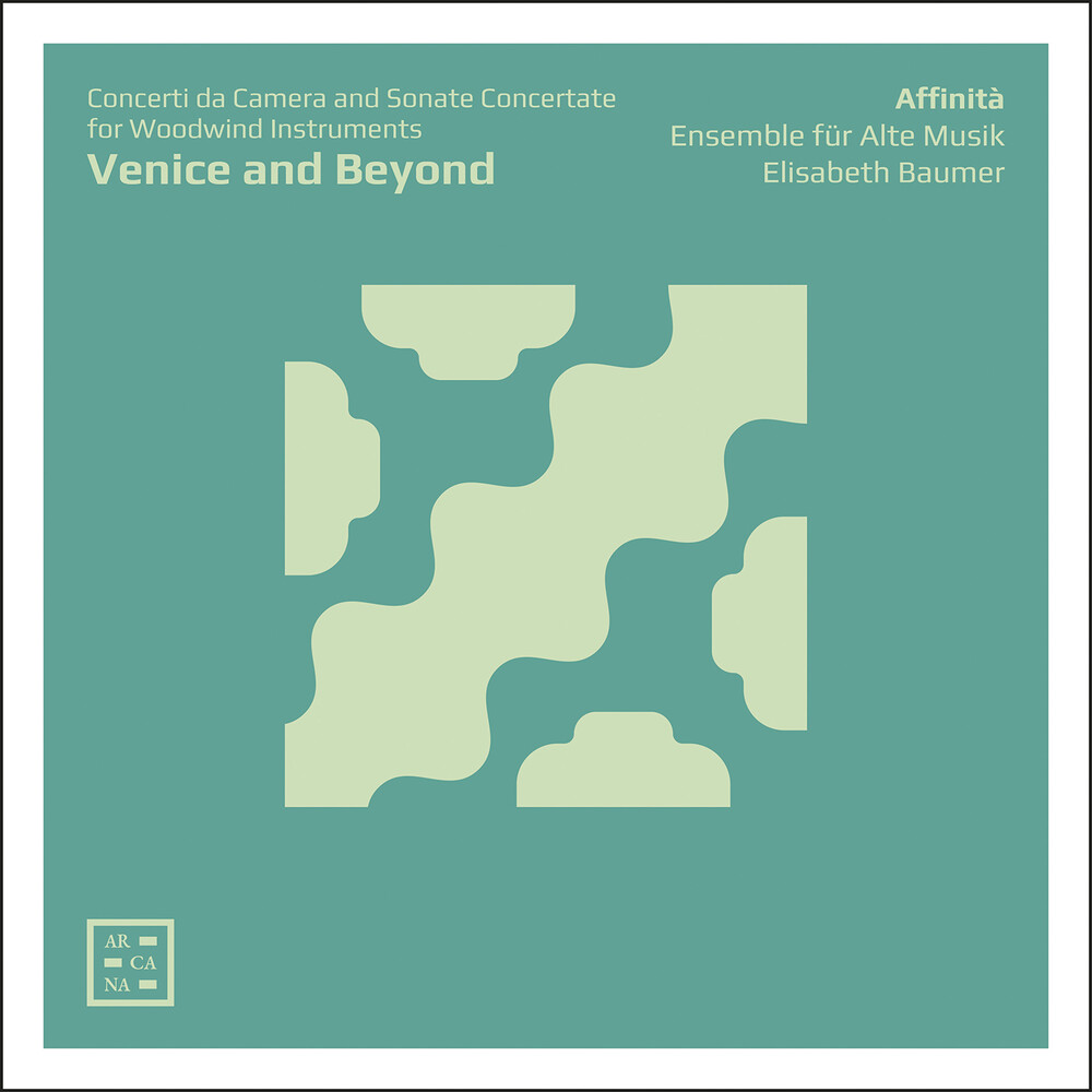 Venice & Beyond / Various - Venice & Beyond