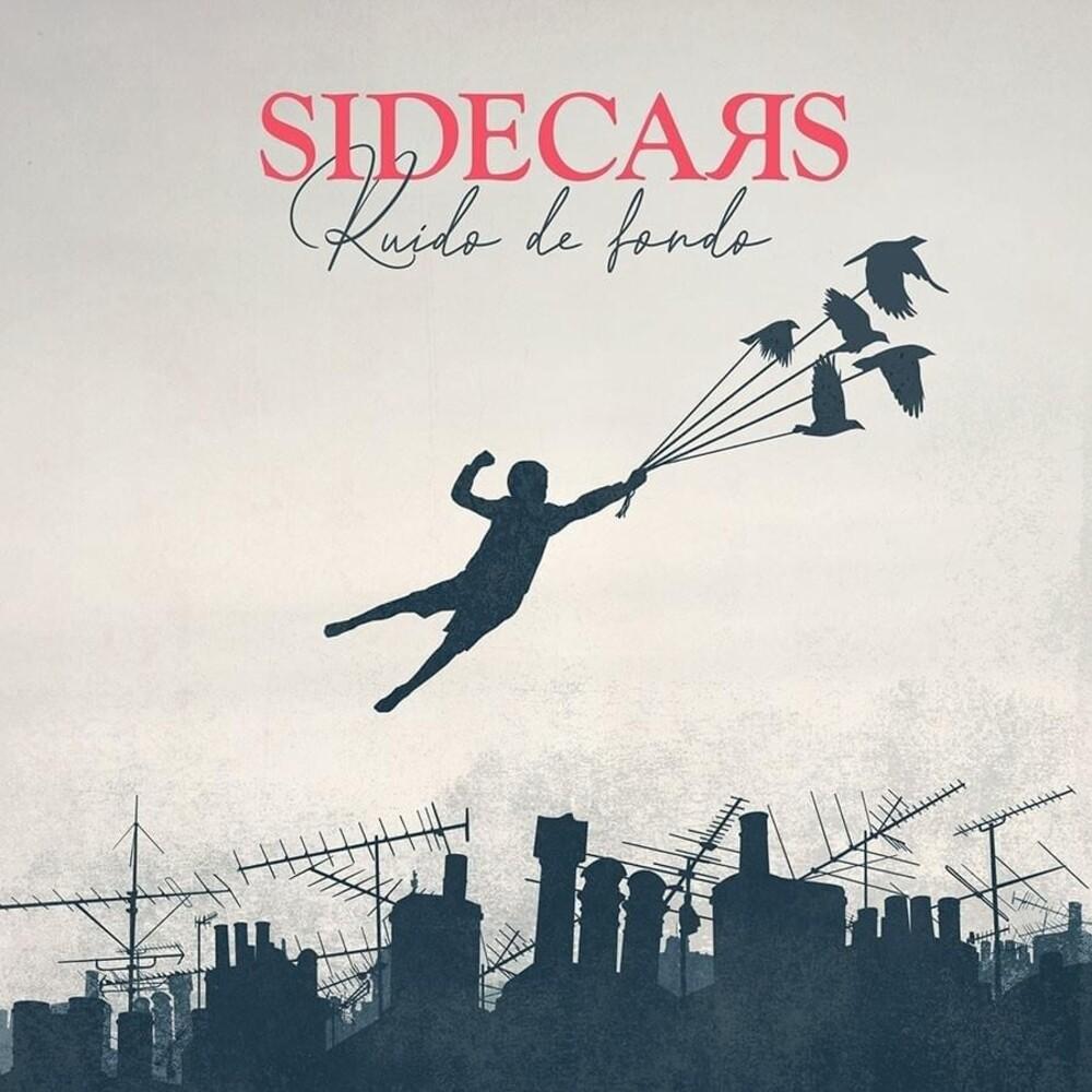 Sidecars - Ruido De Fondo (Spa)