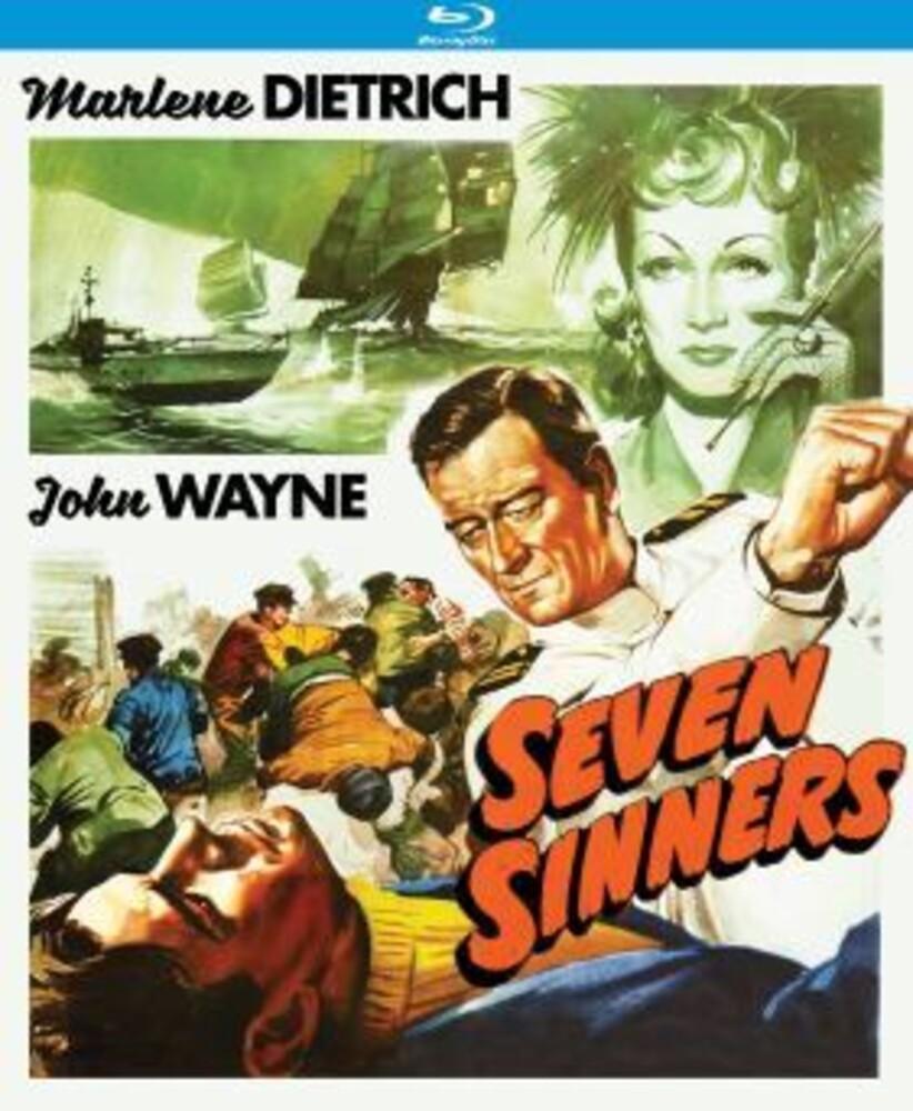 - Seven Sinners