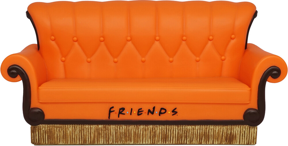 Friends Couch Pvc Bank - Friends Couch PVC Bank