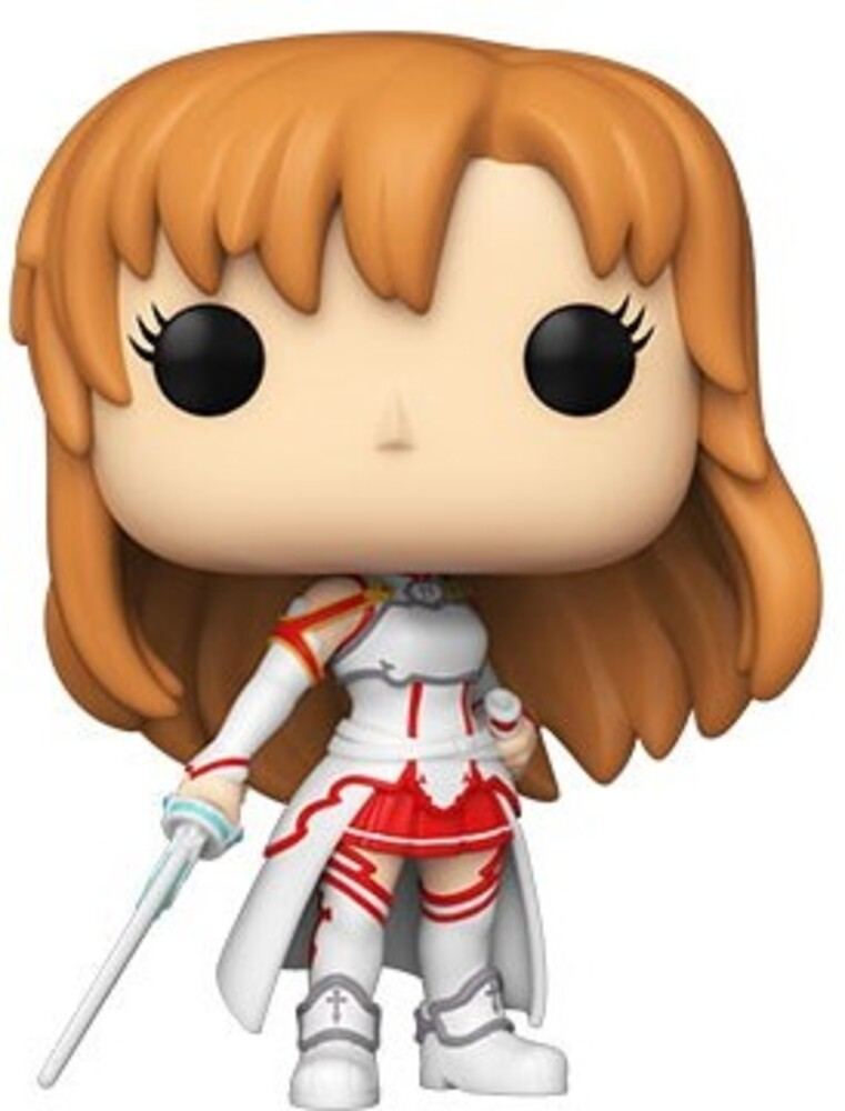 - FUNKO POP! ANIMATION: Sword Art Online Asuna