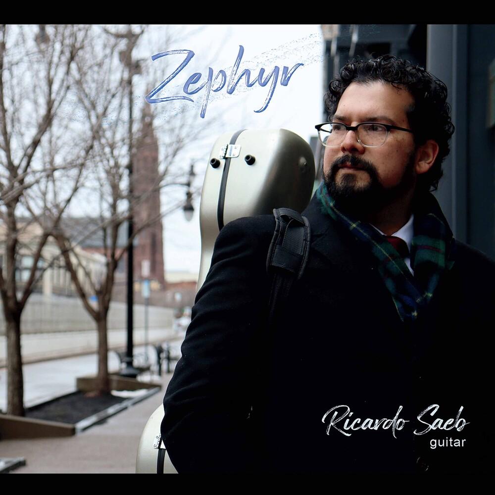 Zephyr / Various - Zephyr / Various
