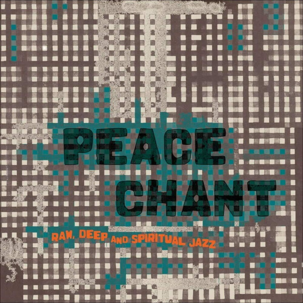 Peace Chant Vol 4 / Various - Peace Chant Vol. 4 / Various