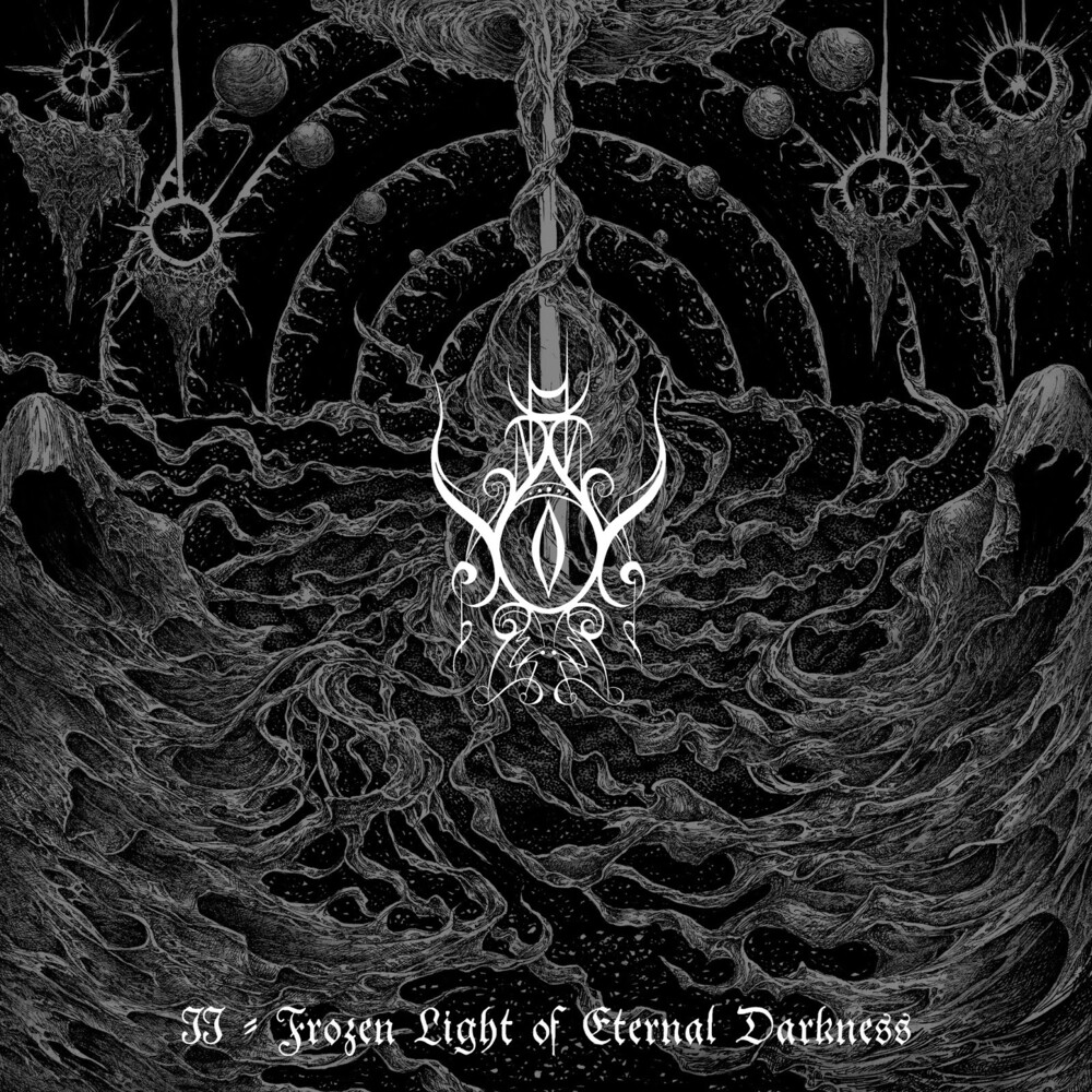 Battle Dagorath - II: Frozen Light Of Eternal Darkness
