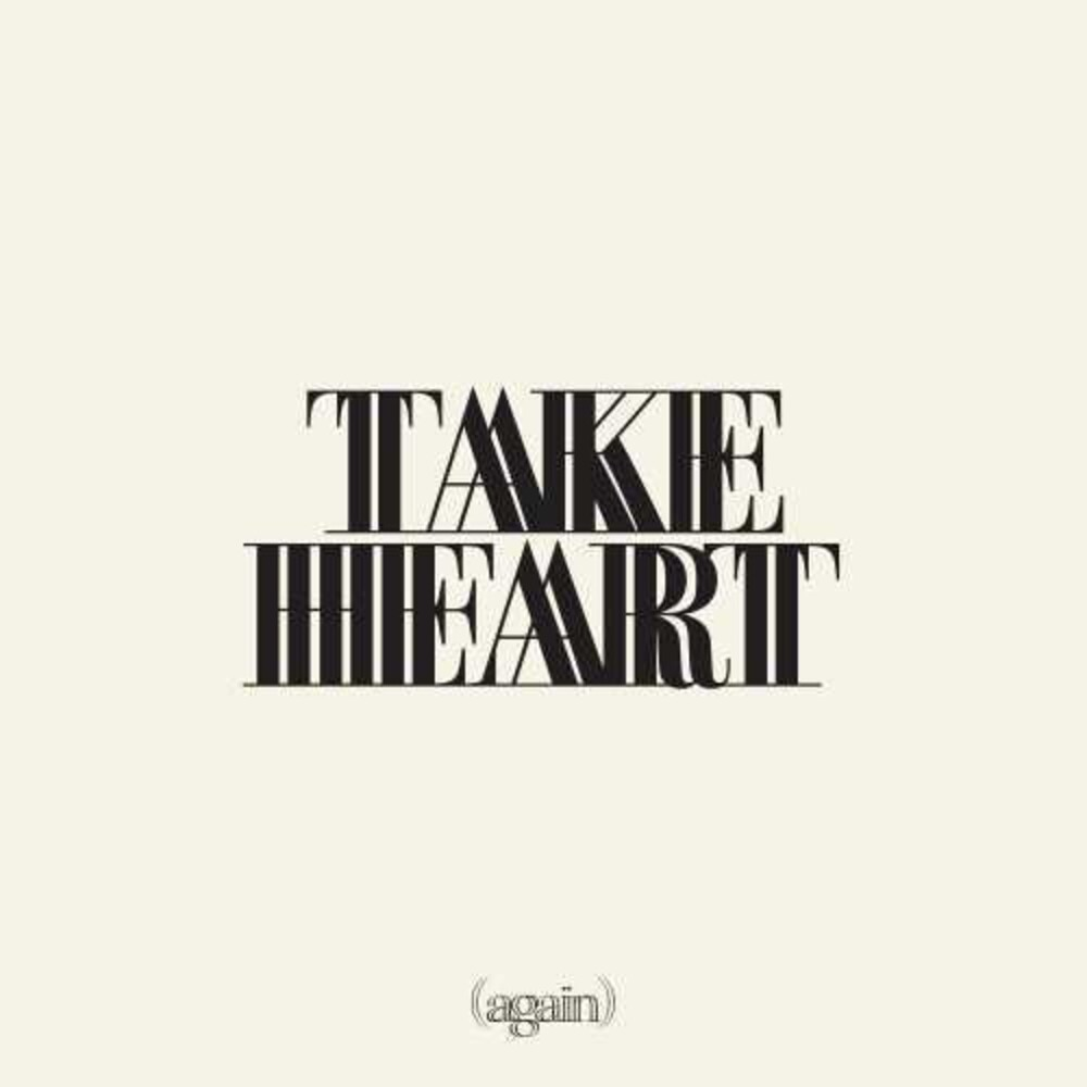 Hillsong Worship - Take Heart (Again)