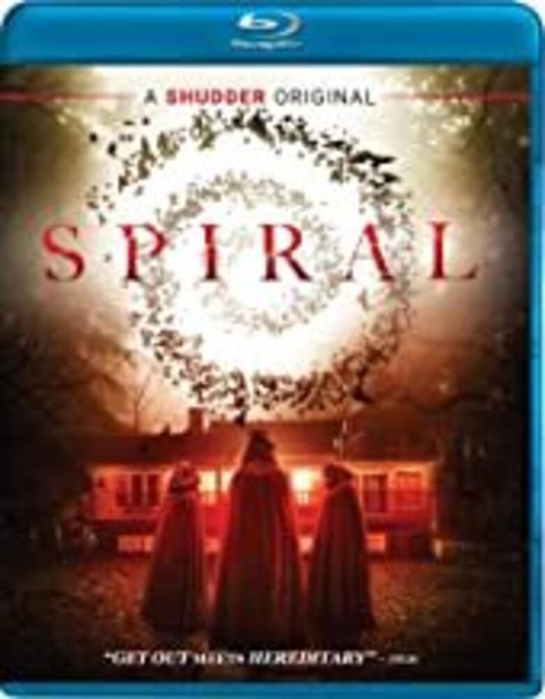 Spiral - Spiral