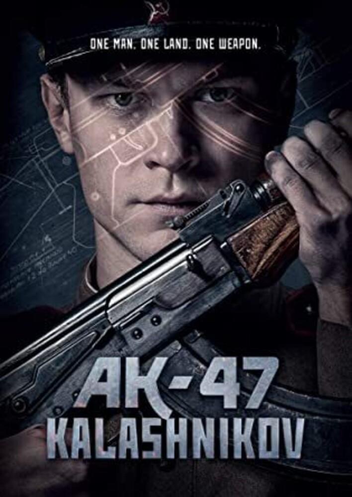 Ak-47: Kalashnikov - AK-47: Kalashnikov