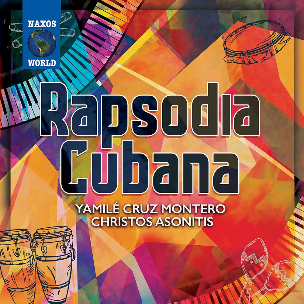 Rapsodia Cubana / Various - Rapsodia Cubana