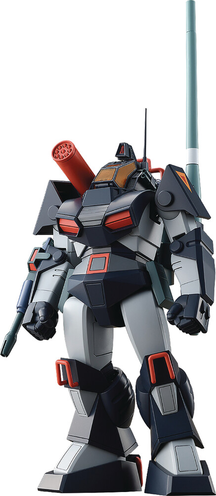 Good Smile Company - Good Smile Company - Fang Of The Sun Dougram Combat Armors Max22 1/72Mdl Kit