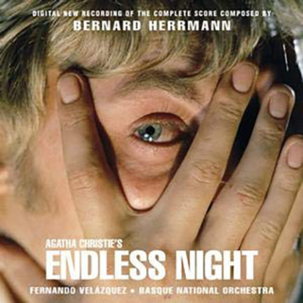 Bernard Herrmann - Endless Night (New Soundtrack Recording)