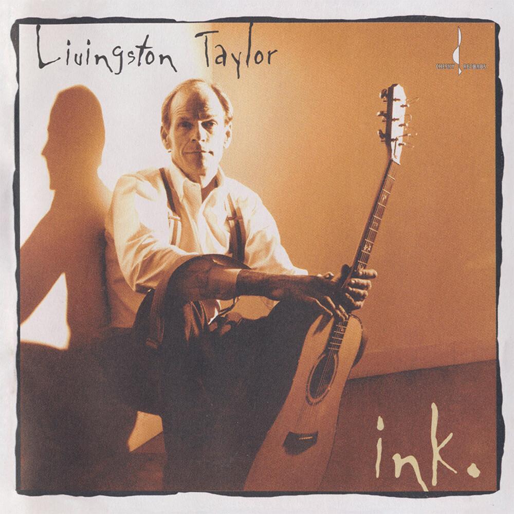Livingston Taylor - Ink