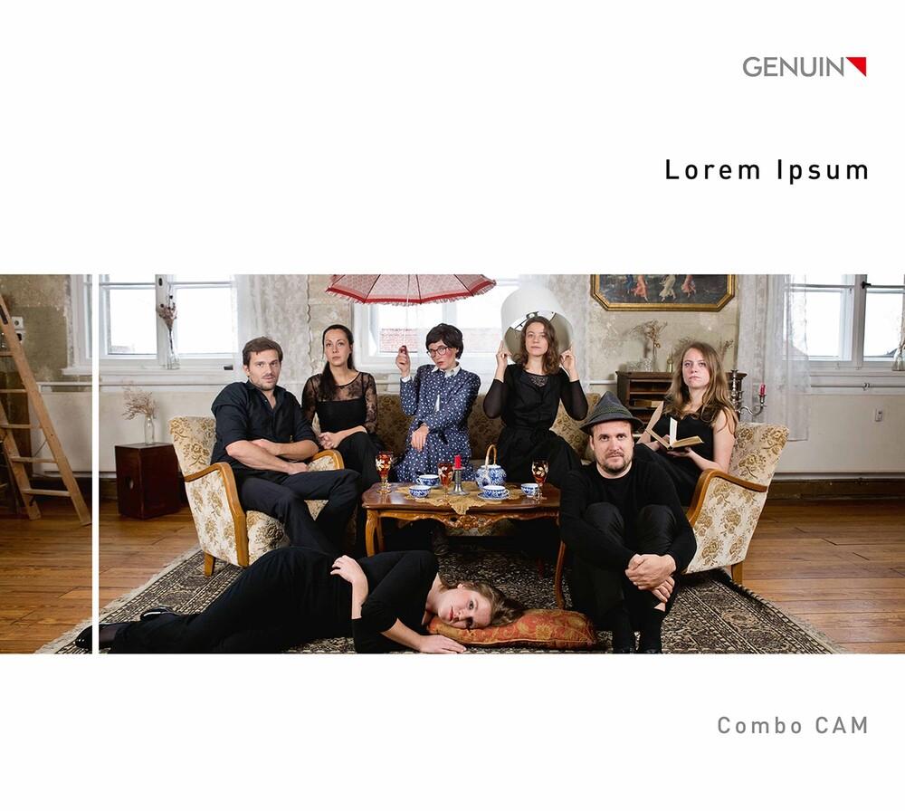 Lorem Ipsum / Various - Lorem Ipsum / Various