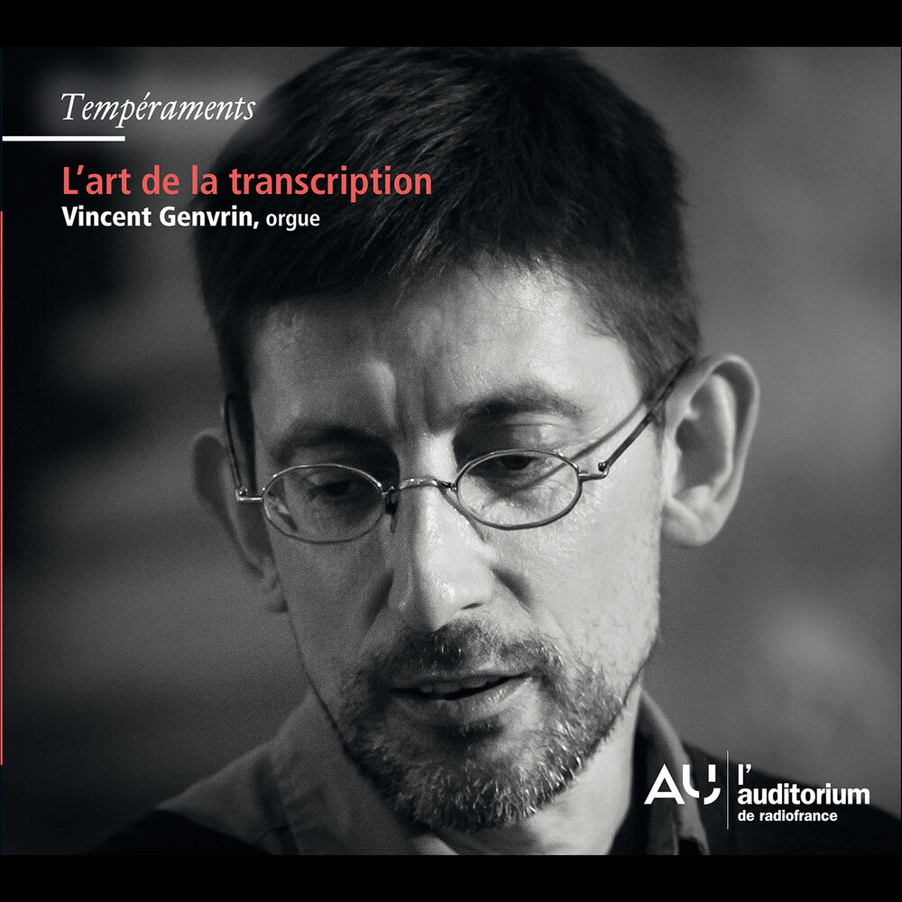 L'art De La Transcription / Various - L'art de la Transcription