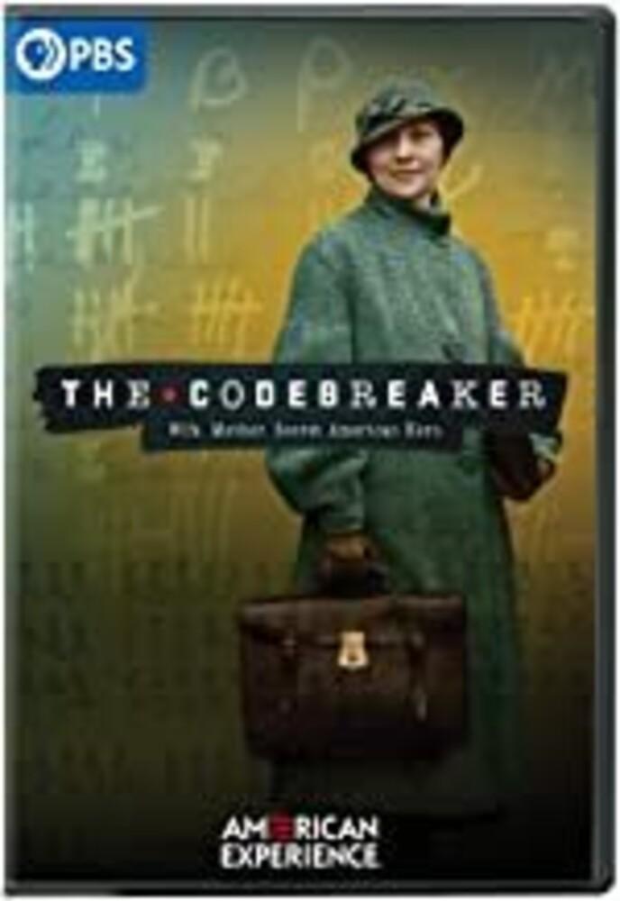 American Experience: Codebreaker - American Experience: Codebreaker