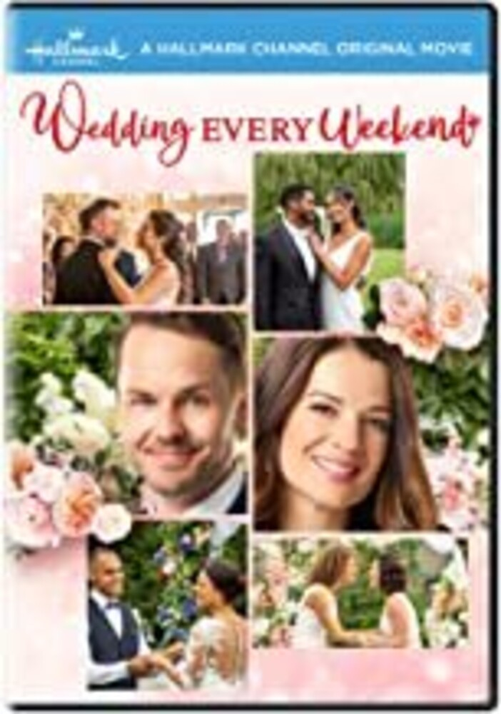 Wedding Every Weekend DVD - Wedding Every Weekend Dvd