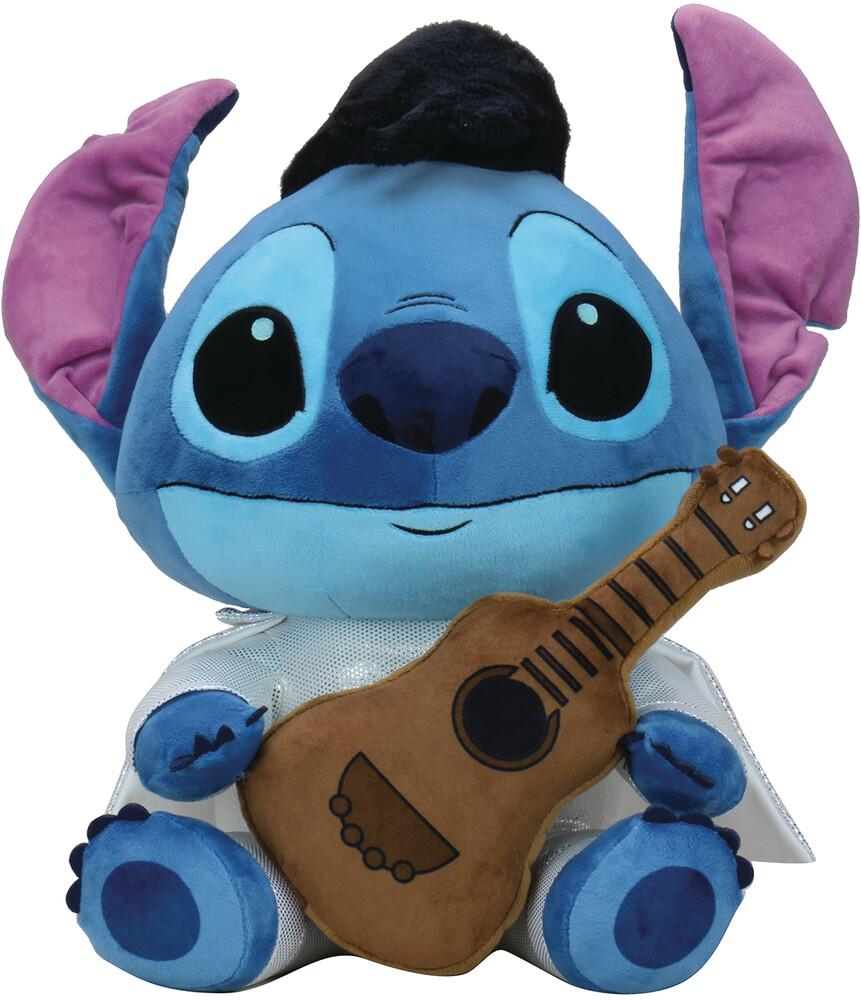- NECA - Phunny Lilo & Stitch Elvis Stitch Hugme 16 Plush