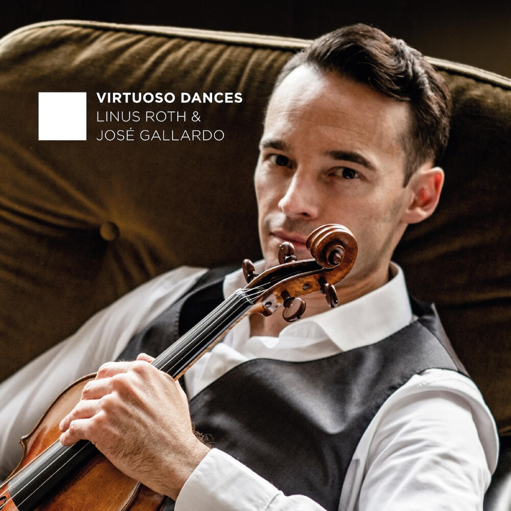 Virtuoso Dances / Various - Virtuoso Dances