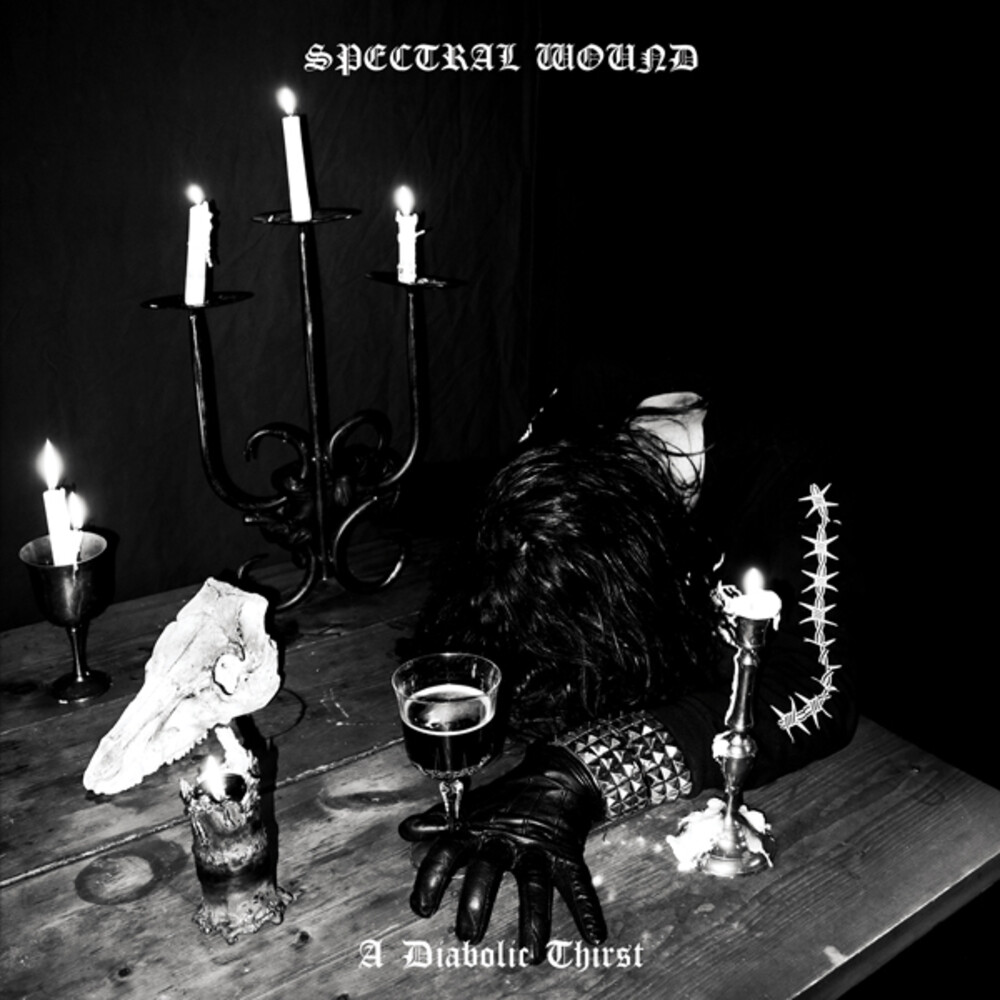 Spectral Wound - A Diabolic Thirst