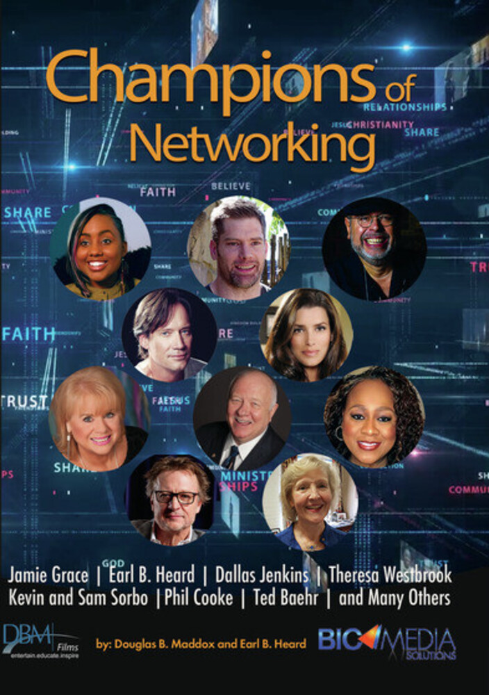 - Champions Of Networking