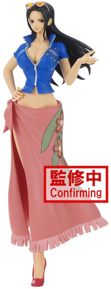 - One Piece Glitter & Glamours Nico Robin B (Clcb)