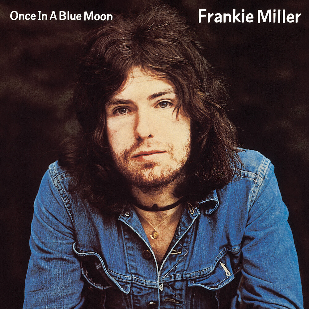 Frankie Miller - Once In A Blue Moon (Uk)
