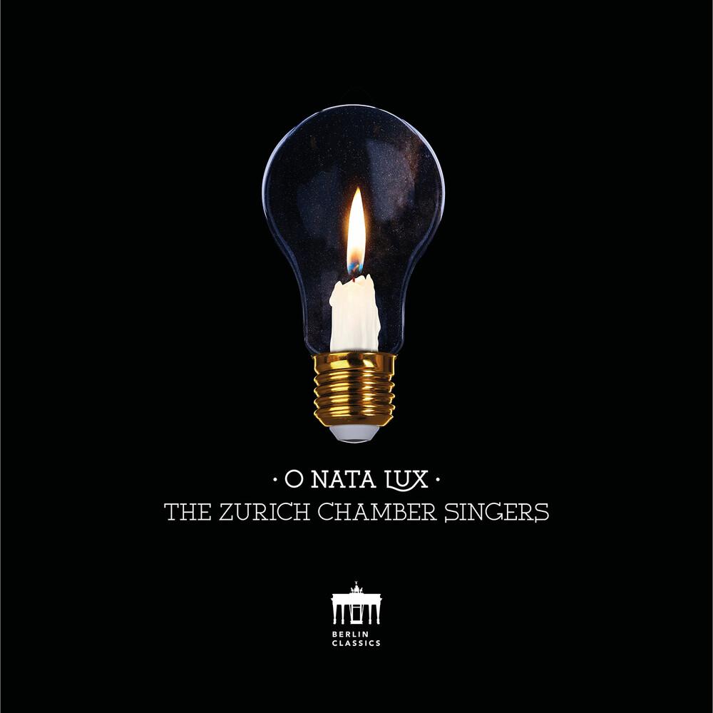 Britten / Zurich Chamber Singers / Erny - O Nata Lux
