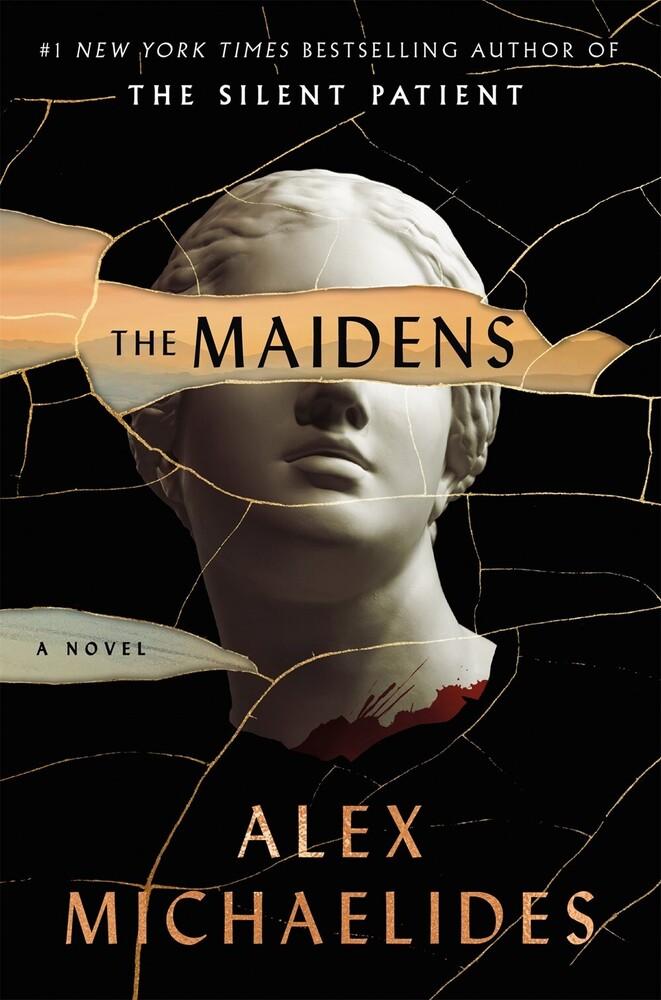 Alex Michaelides - Maidens (Hcvr)
