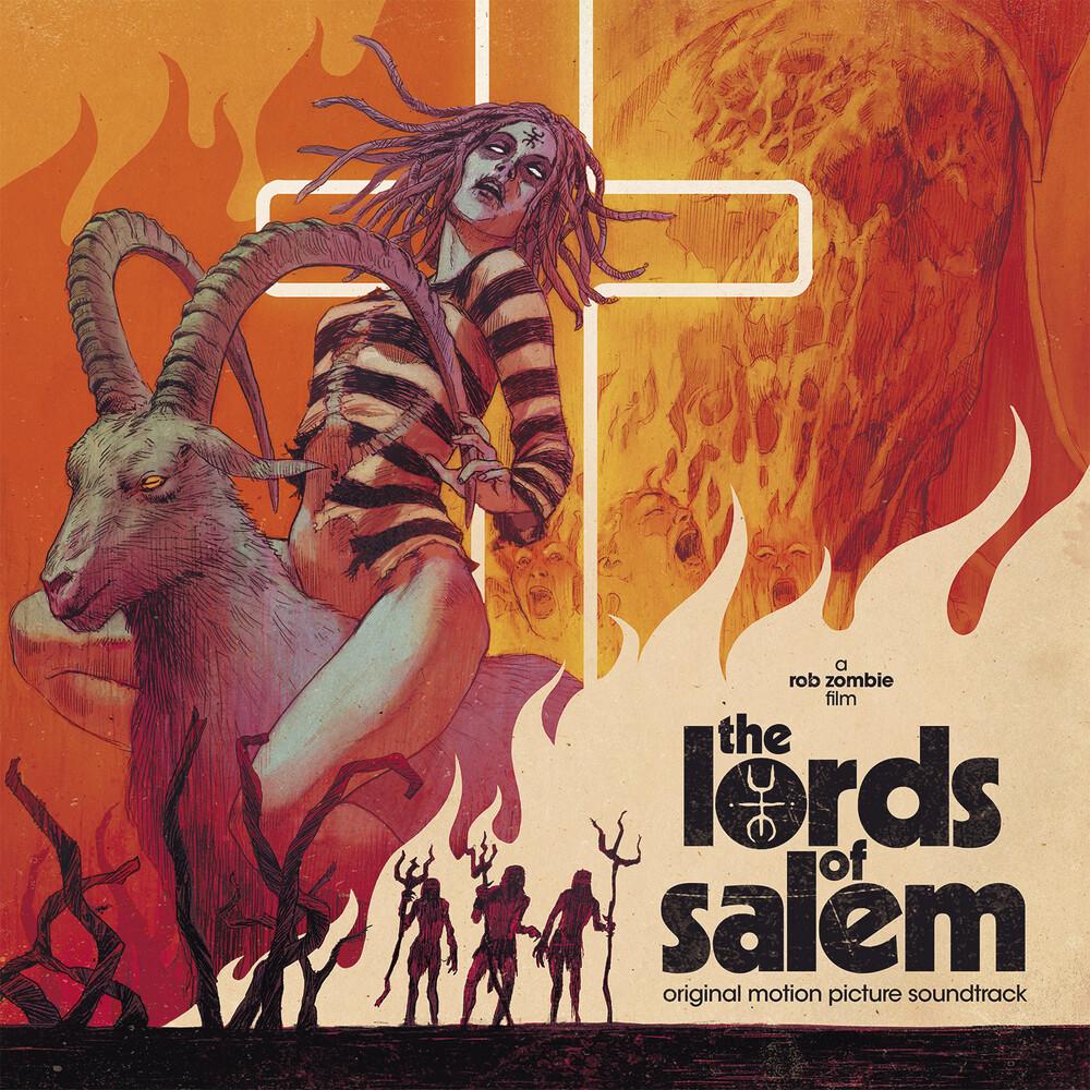 - Lords of Salem (Original Soundtrack)