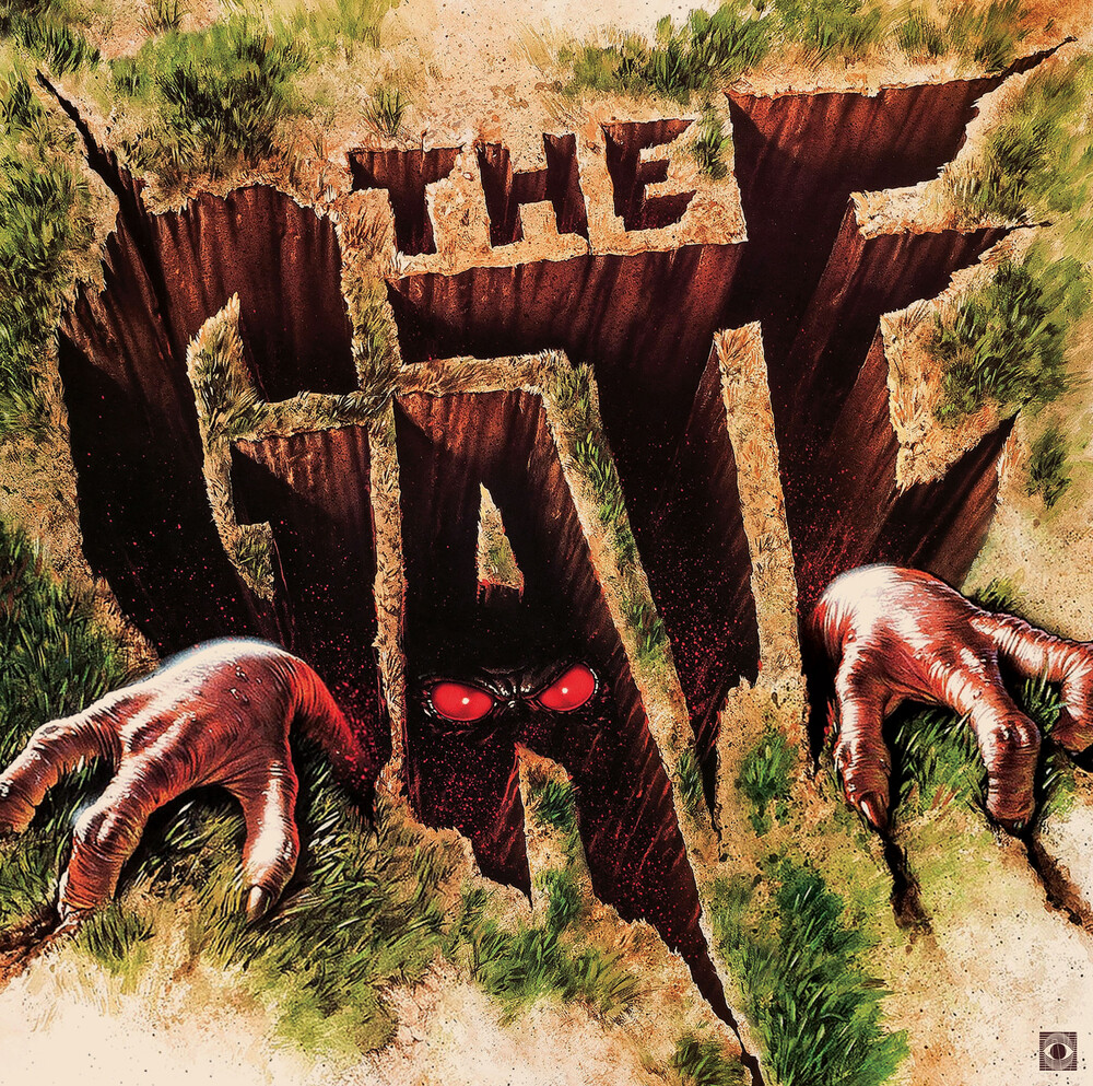 - The Gate (Original Soundtrack)