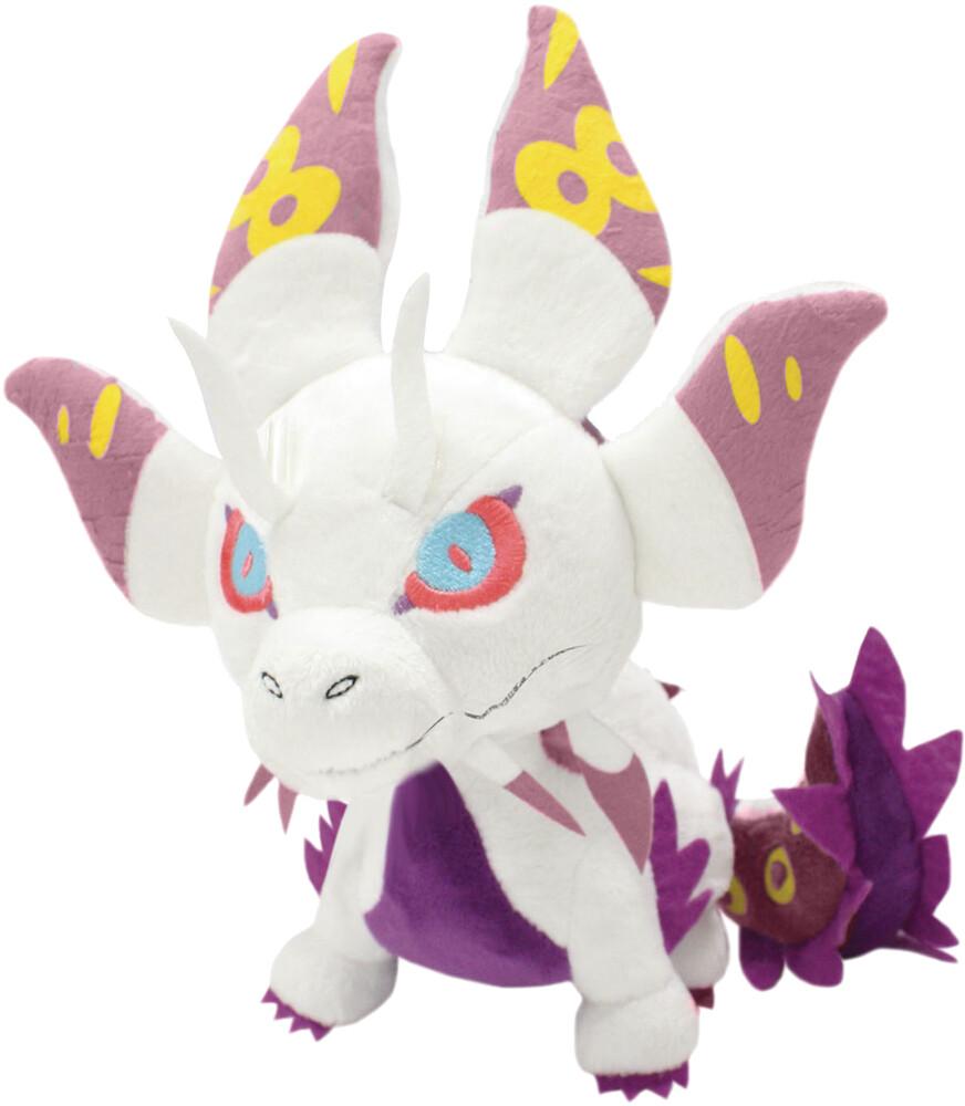 - Monster Hunter Monster Chibi Plush Toy Tamamitune